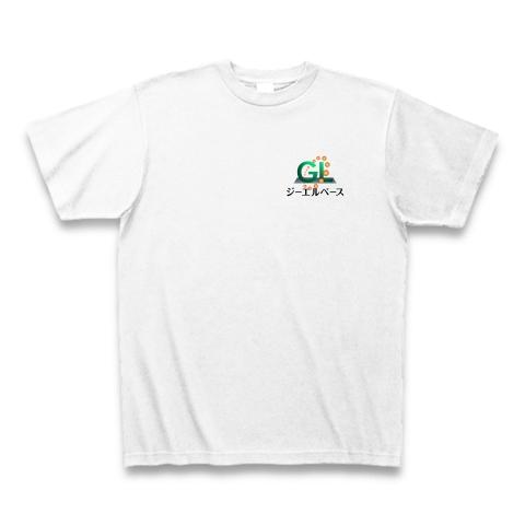 ジーエルベース千駄ヶ谷 スタッフTシャツ